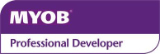 MYOB Developer